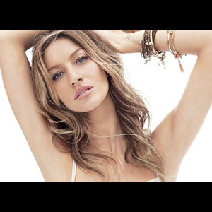 Gisele Bundchen & Bob Sinclar: Heart of Glass