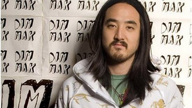 Steve Aoki's Ultimate Fail