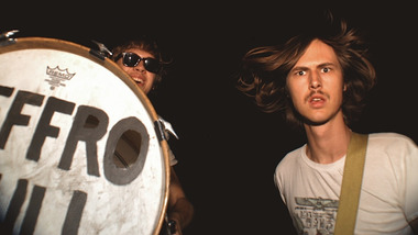 Route du Rock Session : JEFF the Brotherhood