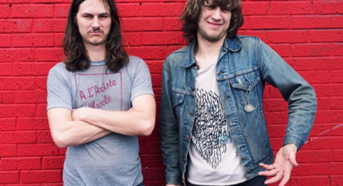 JEFF the Brotherhood: Sixpack