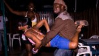 Daggering - A wave of penis fracture in Jamaica