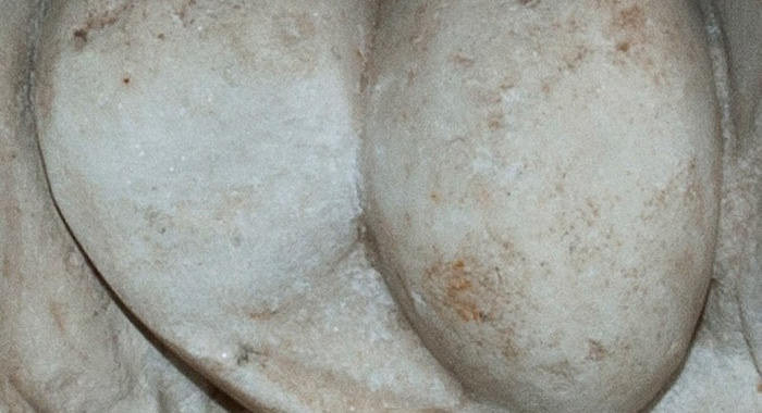 The Testicles of European Greek Statues