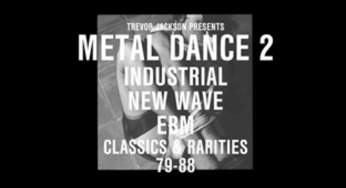 Trevor Jackson Presents: Metal Dance 2 (79 - 88)