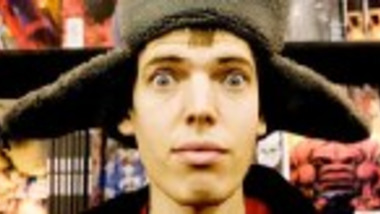 Jeffrey Lewis: A Turn In The Dream Songs