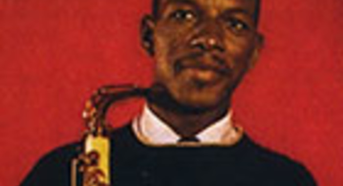 SEPIA. Ornette Coleman. Focus on Sanity.