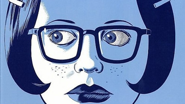 One Night with Daniel Clowes in Los Angeles