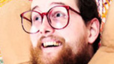 Dan Deacon : True Thrush