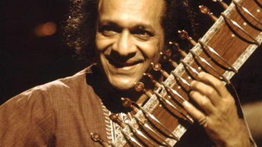 Ravi Shankar : A Documentary