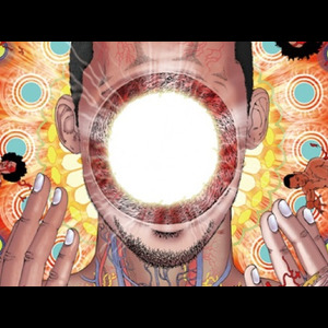 Flying Lotus feat. Kendrick Lamar: Never Catch Me