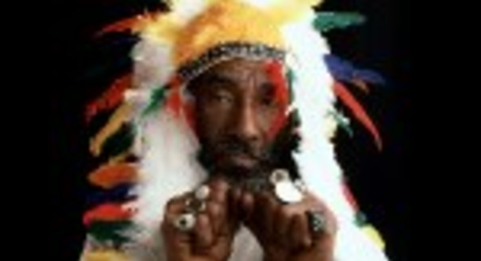 Lee Scratch Perry : The Upsetter