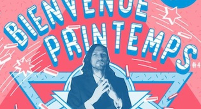 Bienvenue Printemps #4 : DMX Krew, Minimum Syndicat, Splash Wave, Automat
