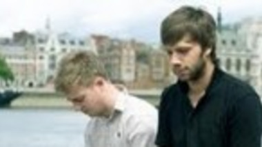 Mount Kimbie: Podcast