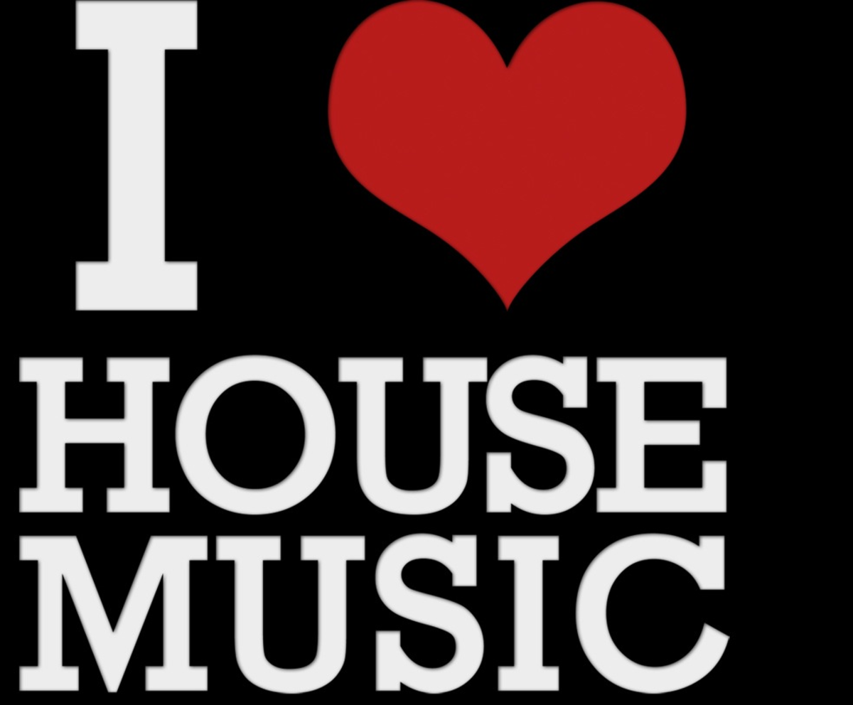 Best house music all time 28 images the 40 best for Best house music