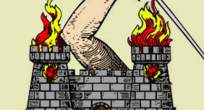 Creme Organization: Behold I Send You Out