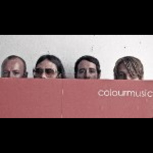Colourmusic: My _____ is Pink