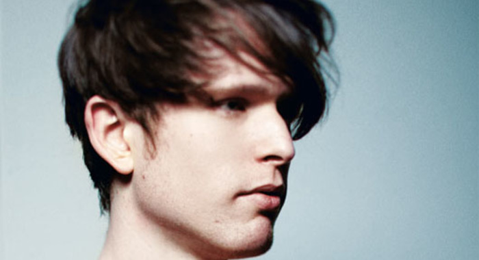 James Blake & Brian Eno: Digital Lion