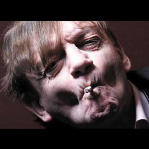 Shuttleworth feat. Mark E. Smith: England's Heartbeat (Brazilian Ambush)