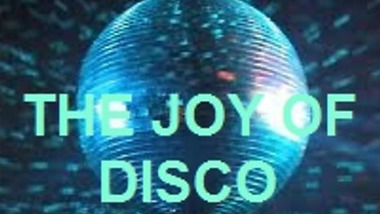 The Joy of Disco