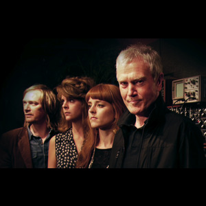 John Foxx and The Maths: Evidence