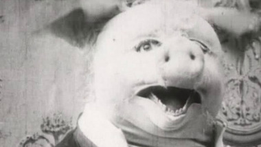 Le Cochon Danseur, The First Meme of the 20th Century.