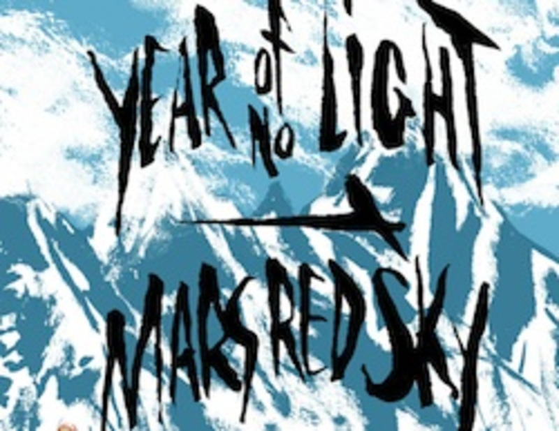 Year of No Light, Mars Red Sky