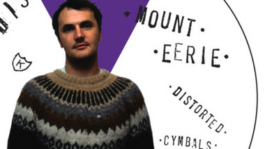 Mount Eerie : House Shape