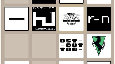 2048: Techno Labels Edition