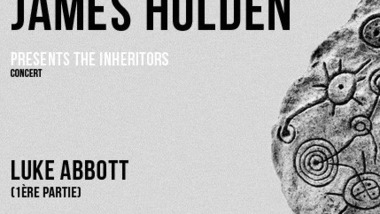 James Holden Presents The Inheritors