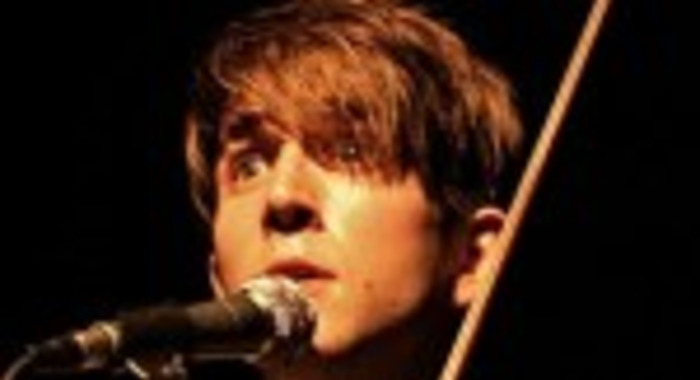 Owen Pallett: Lewis Takes Off His Shirt