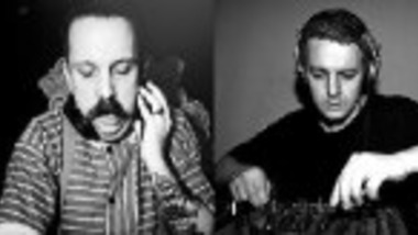 Andrew Weatherall & Ewan Pearson: Back to Back @ Milan