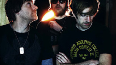 "A Place To Bury Strangers : ""You Are The One"""
