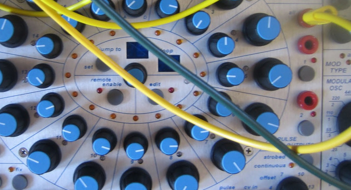 I Dream of Wires: The Modular Synthesizer Documentary: Extended Interviews