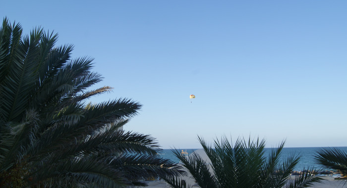 Pop in Djerba 2012