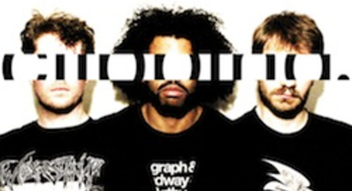 Musiques Volantes: Clipping., Les Anticipateurs, The Meridian Brothers, Poincaré, Sebastian