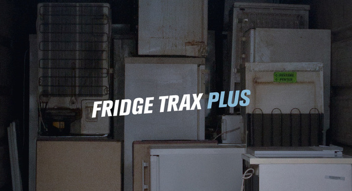 Editions Mego réédite enfin Fridge Trax de General Magic & Pita