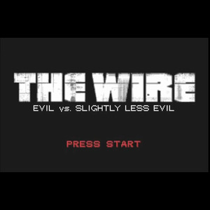 The Wire RPG