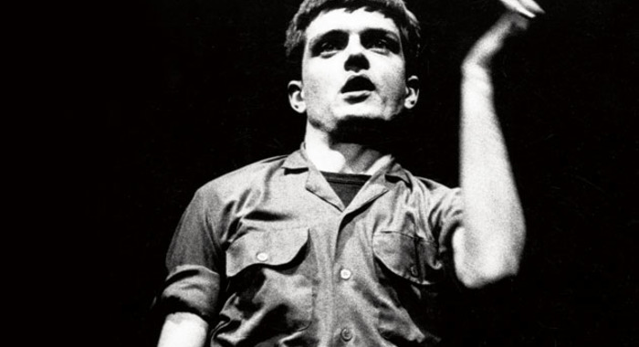 Joy Division : Le jeu video
