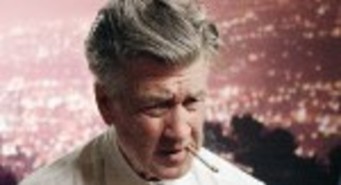 David Lynch : Crazy Clown Time