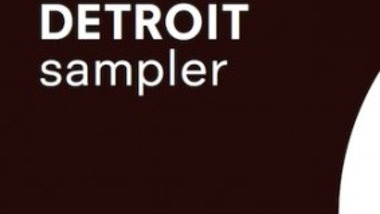 Pierre Evil: Detroit Sampler