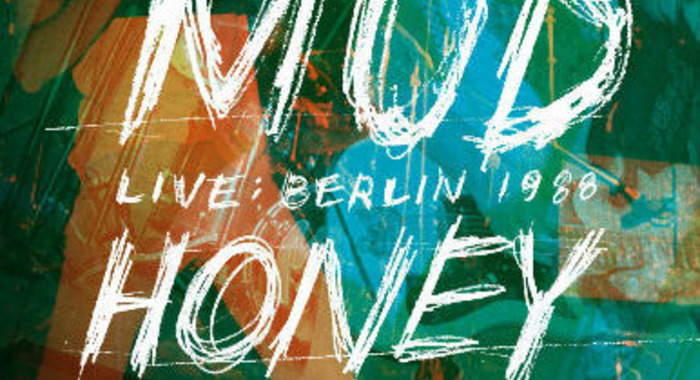 Mudhoney : If I Think Live In Berlin 1988