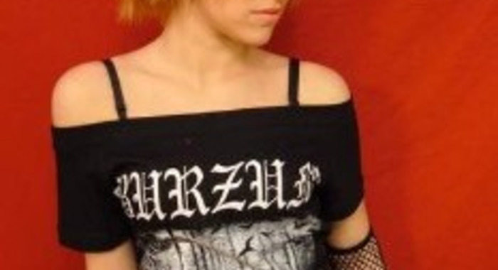 Never been a better time to get a BURZUM T-Shirt!