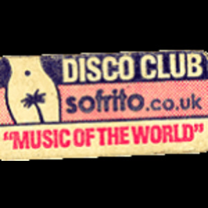 Sofrito: Tropical Discotheque