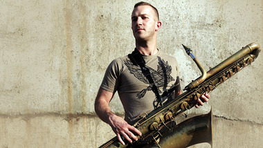 Colin Stetson: High Above A Grey Green Sea