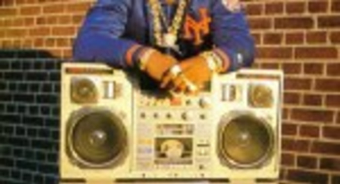 The Rise and Fall of The Boombox