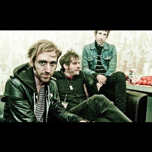 A Place To Bury Strangers: And I'm Up
