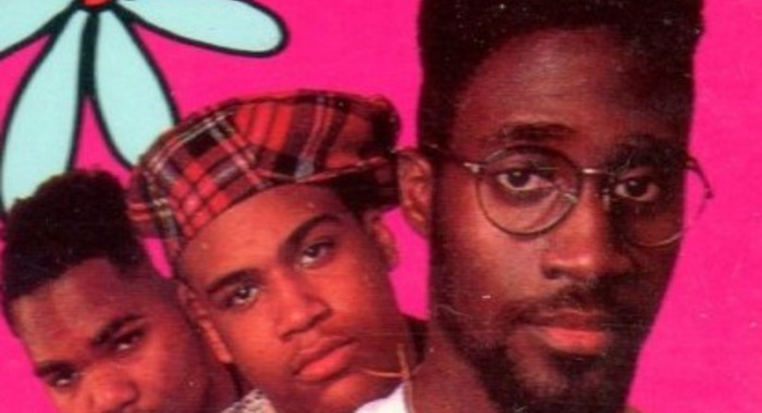 De La Soul : Keep The Love Spinnning