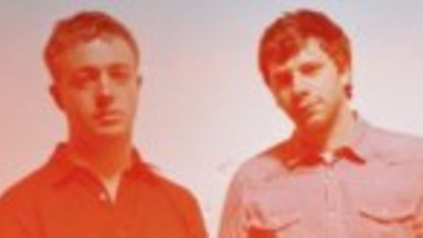 Mount Kimbie: Blind Night Errand EP