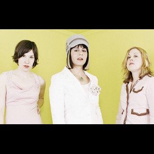 Sleater-Kinney: Words and Guitar Live at the El Rey Theater 1997