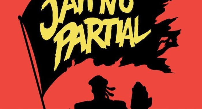Major Lazer : Jah No Partial
