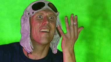 Bez's Grand Acid House Ball